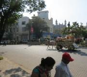 Mahatma Gandhi Road